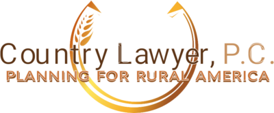 Country Laywer Logo